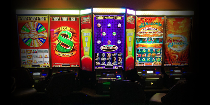 Edge casino image 5v mod