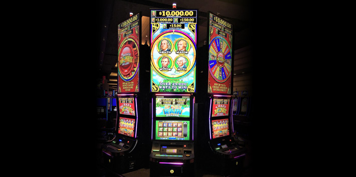 Skybox casino image 07 6d