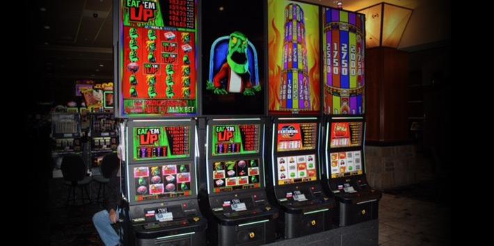 Skybox casino image 10 8b