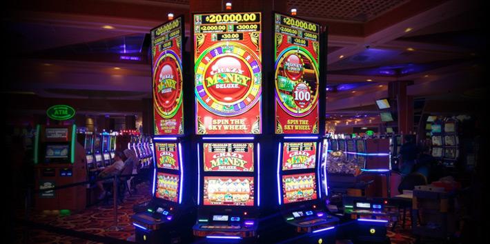 Skybox casino image 11 8d