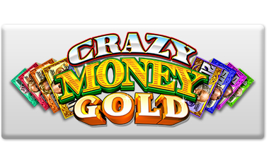 Crazy Money Gold