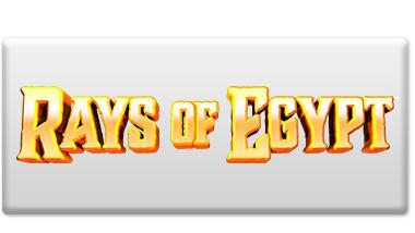 Rays of Egypt