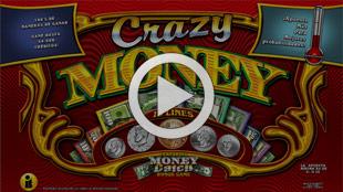 Crazymoney play off