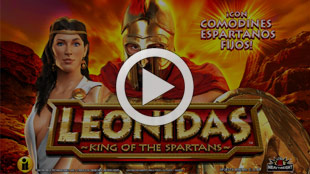 Leonidas play off