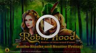 Robinhood play off