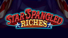 Topart star spangled riches