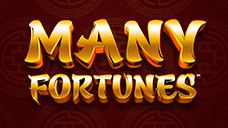 Many Fortunes