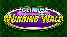 Topart clinko winning wall
