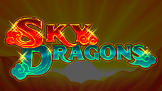 Topart sky dragons