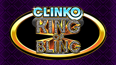 Topart clinko king of bling