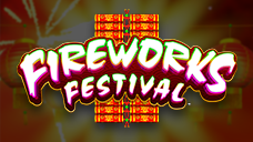 Topart fireworks festival
