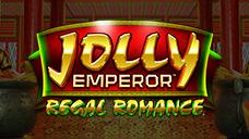 Topart jolly emperor regal romance