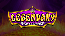 Topart legendary fortunes
