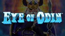 Topart eye of odin