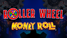 Roller Wheel Money Roll