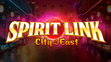 Spirit Link: City of the East