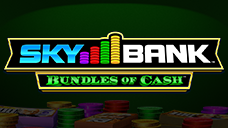 Sky Bank: Bundles of Cash