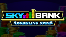 Topart skybank sparklingspins