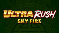 Topart ultrarush skyfire