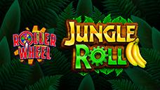Roller Wheel Jungle Roll