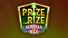Prize Rize Scrolls of the Nile