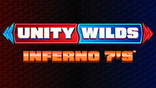 Topart unity wilds inferno 7s