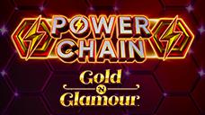 Topart powerchain goldnglamour