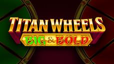 Topart titanwheels bigbold