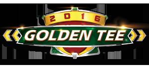 Golden Tee Live 2016