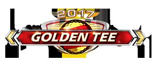 Golden Tee Live 2017