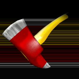 Kick-Axe