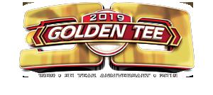 Golden Tee Live 2018