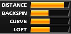 Gripper stats