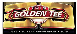Golden Tee Live 2019