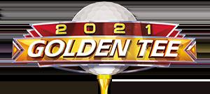 Golden Tee Live 2021