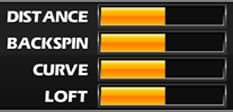 Ranger stats