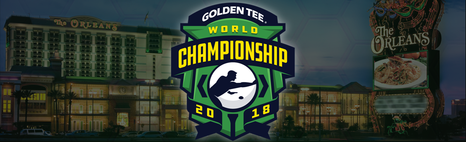 Worlds 2018 Top Qualifiers