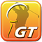 Golden Tee Caddy App Icon