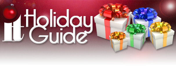 IT Holiday Guide