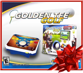 The Golden Tee Plug n Play