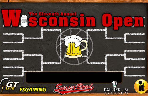 2017 Wisconsin Open