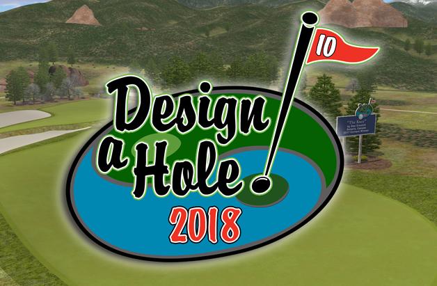 Design a hole!