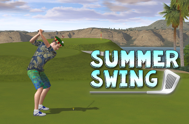 Summer Swing Home Edition contest