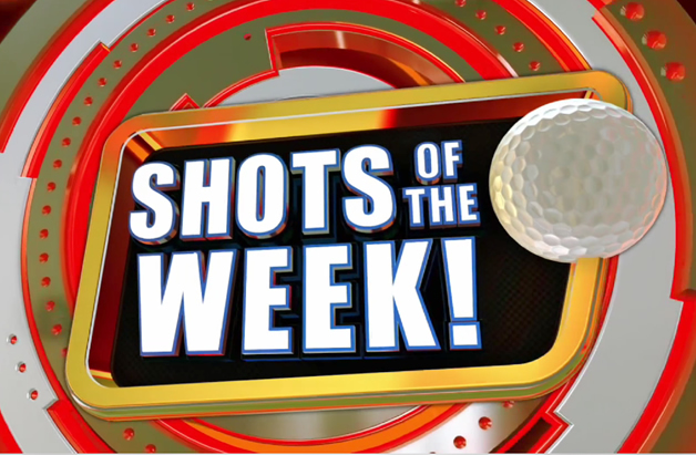 Shots of the Week