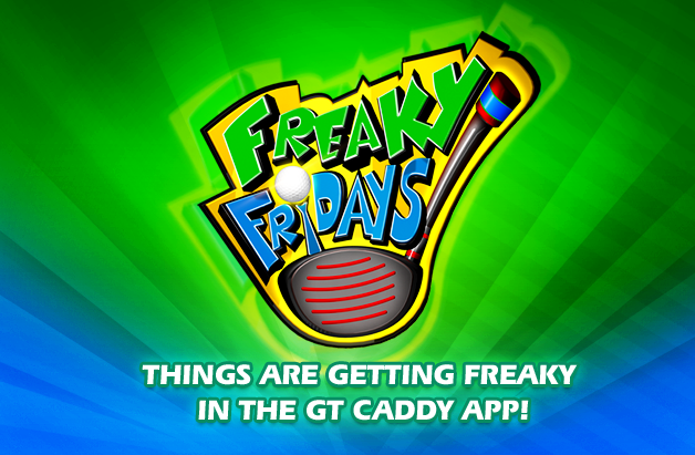 Freaky Friday Invites