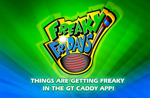 Freaky Friday Invites