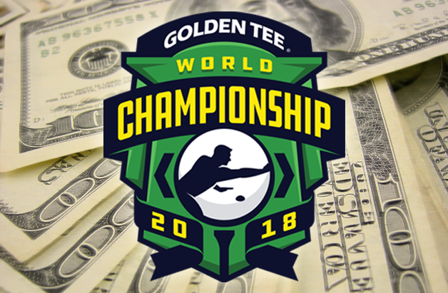 World Championship Prize Fund