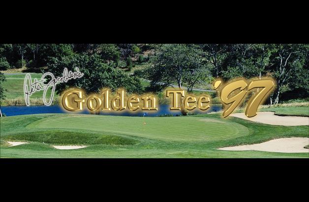 Golden Tee '97