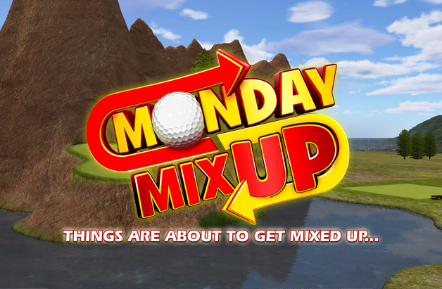 Ruby Rock Monday Mixup