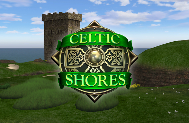 Celtic Shores golf course